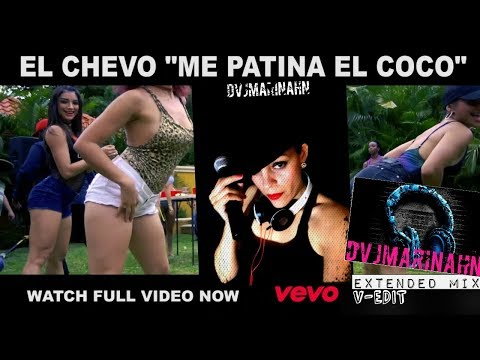 Descargar Me Patina El Coco - El Chevo - Video Oficial