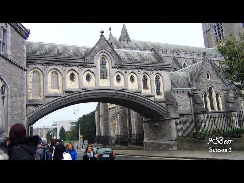 Dublin culture night 2014