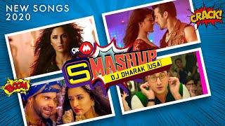 """9XM Smashup #245"" by Dj Dharak (Usa) | Remix Songs | T-Series"