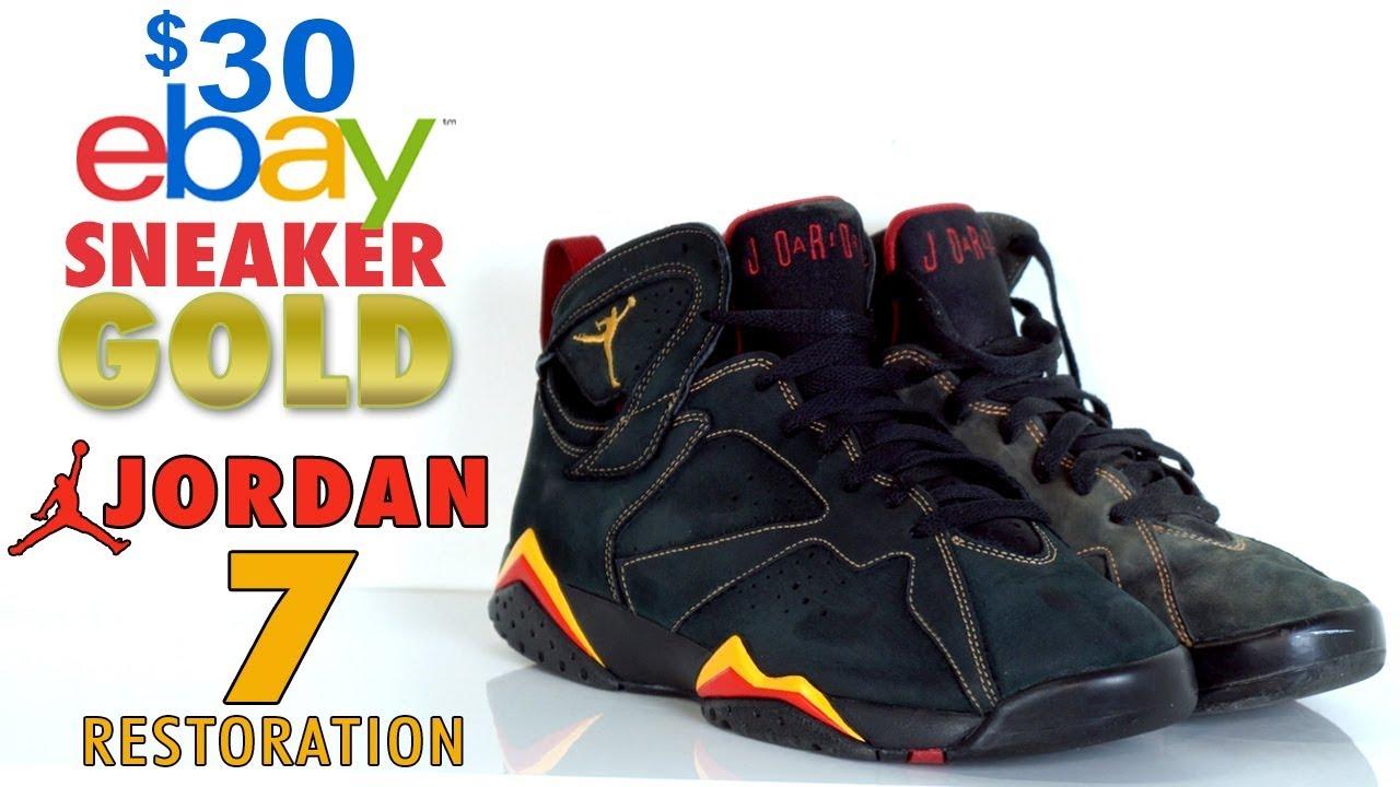 Air Jordan 7 Cítricos Ebay ofertas de venta comprar en venta Cuánto cuesta precio barato originales SM2mNH