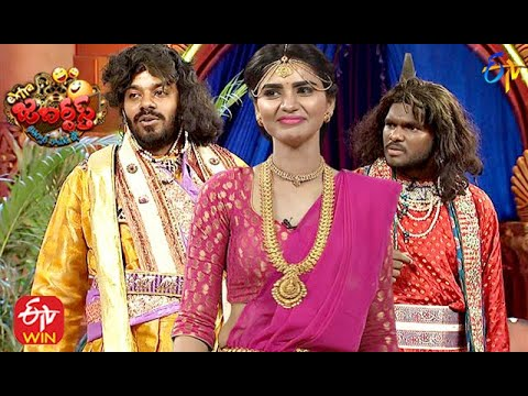 Download Sudigaali Sudheer Performance | Extra Jabardasth | 12th February 2021 | ETV Telugu