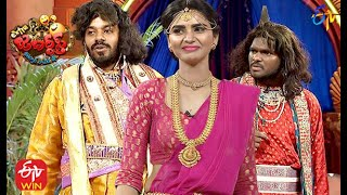 Sudigaali Sudheer Performance | Extra Jabardasth | 12th February 2021 | ETV Telugu