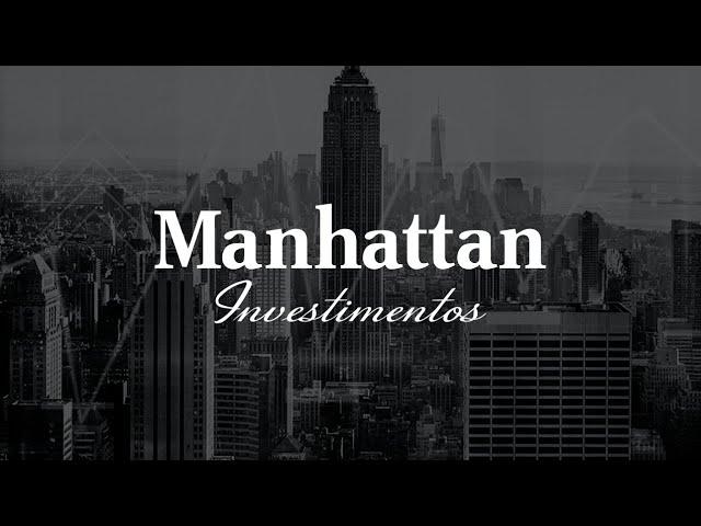 Manhattan Talks: Eleições 2022, Lula vs. Bolsonaro, Cripto Moedas e Bolsa de Valores. O que Fazer??