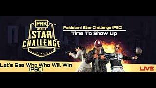 War of Clans | Semifinals Round #1 | Pakistan Star Challenge