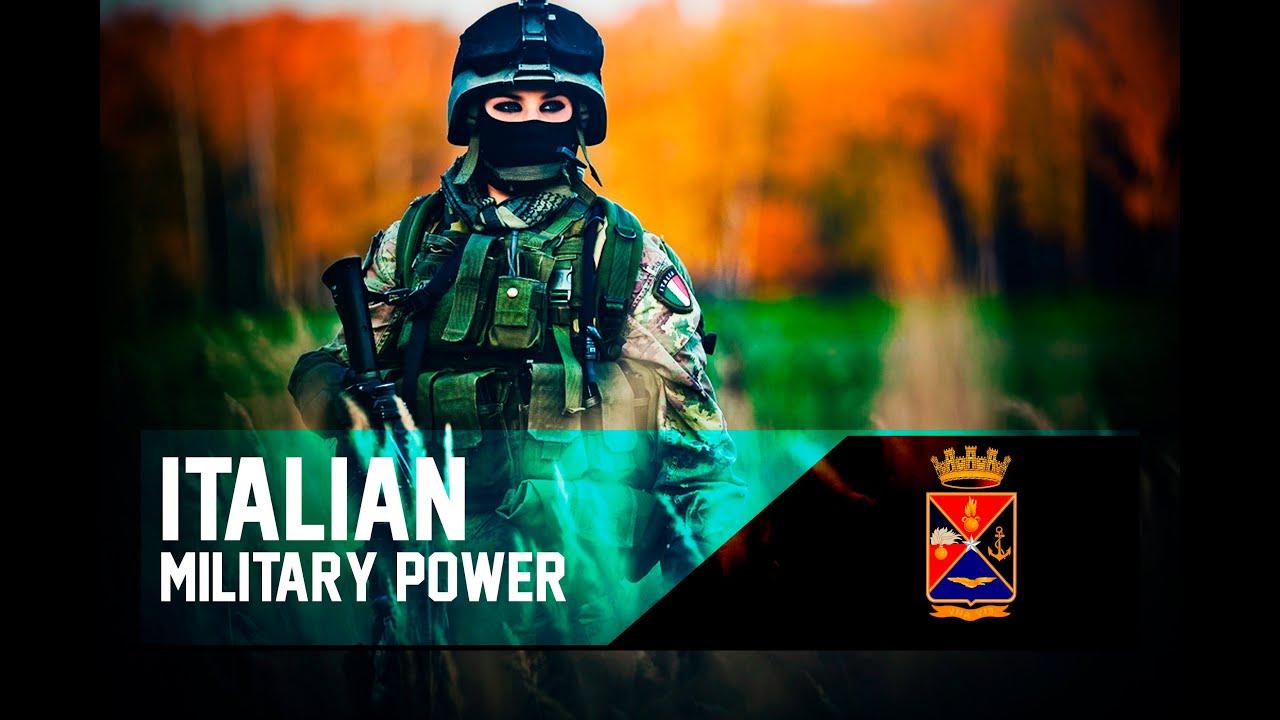 Italian Military Power 2014 - 2015 - YouTube