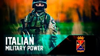 Italian Military Power 2014 - 2015