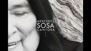 Mercedes Sosa Cantora 1 - Deja la vida volar
