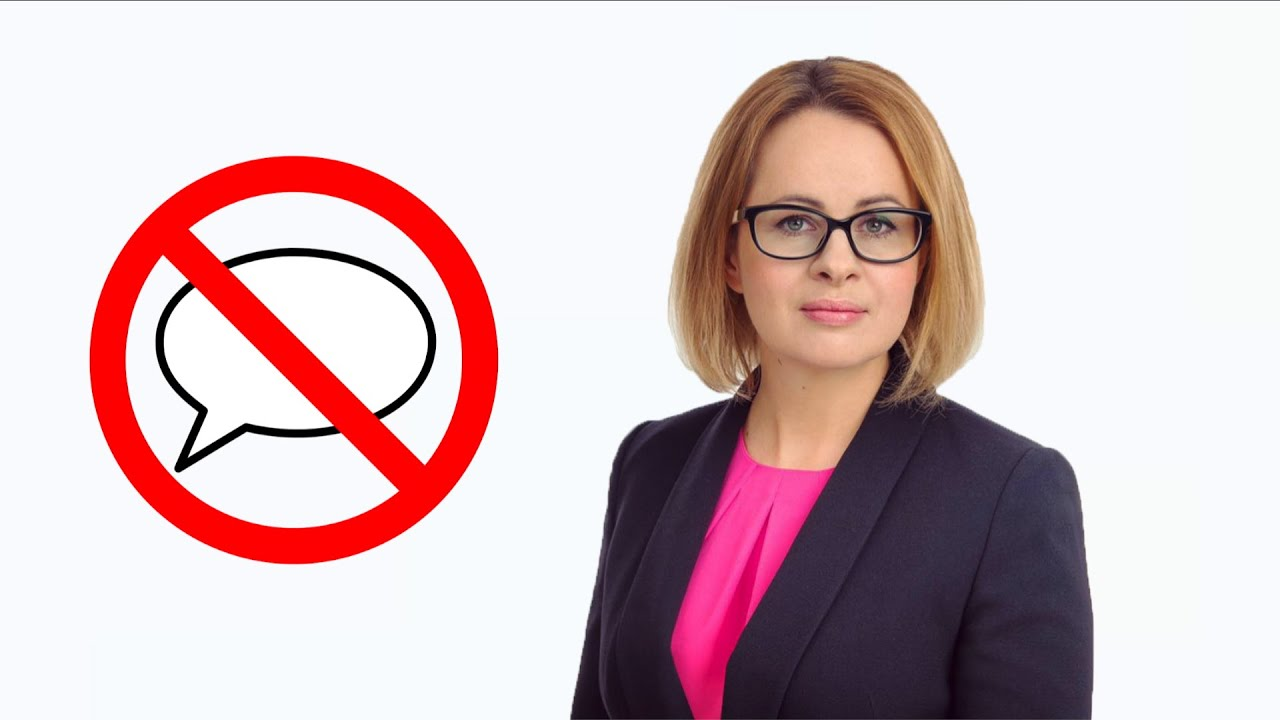 Как депутат Эстонии блокировал избирателей и зарыл голову в песок (Мария Юферева-Скуратовски)