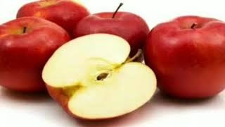 An Apple A Day Keep Doctor Away | Hindi | Urdu