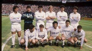 Real Madrid Capitulo 3 La Quinta del Buitre