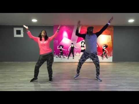 Farruko Sunset (ft. Shaggy, Nicky Jam) Zumba® Choreo by Siddy and Mara