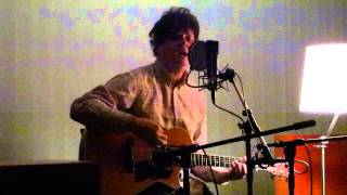 "Ron Sexsmith ""She Does My Heart Good"" live at radioeins - Radiokonzert Jan 2013"