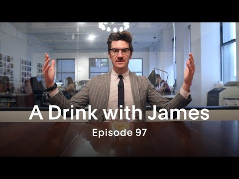 Getting Exposure, Industry Sponsorship Rates, Niche Audiences - A Drink with James Episode 97