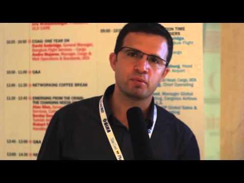 ACH 2015 - Serdar Demir (Turkish Airlines)