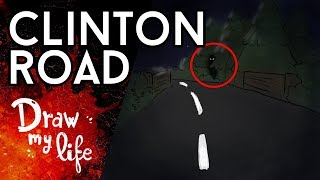 La ENIGMÁTICA carretera de CLINTON ROAD - Draw My Life
