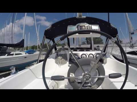 2009 Catalina 309 - Annapolis Yacht Sales - SOLD