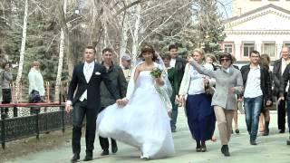 Свадьба Озёрск 2013