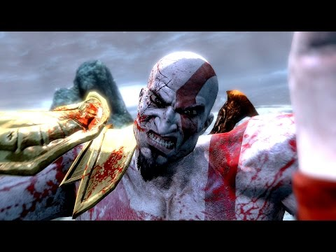 God of War 3 Remastered Walkthrough Realm of Hades - Ep 2