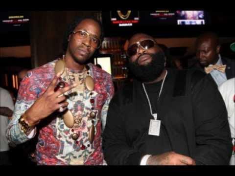 2 Chainz Birth Day (Bugatti Boyz Remix) Rick Ross & Diddy