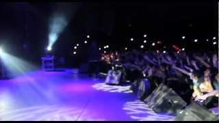 Sagopa Kajmer Istanbul Bgm Konseri 2012 Dvd Part 1
