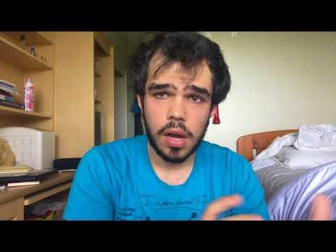 Bolsa De Estudos MEXT( Cleiton Carvalho)