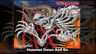 OUTRAGE - Spin