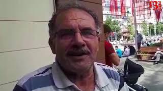 """""""Azərbaycan gömrüyündə olan rüşvət heç bir ölkədə yoxdur""""-Türkiyəli sürücü"""