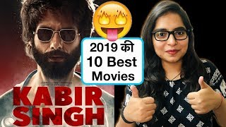 10 Best Bollywood Movies of 2019 | Deeksha Sharma