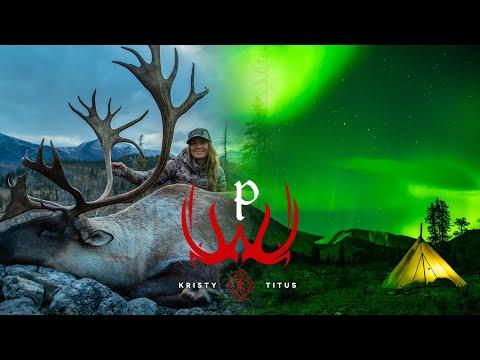 Caribou Hunting - Northwest Territories