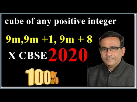 Q1 Class 10 Maths Real Numbers Important Questions For CBSE Board Exam 2018