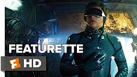 Ready Player One Featurette - See the Future (2018) | Movieclips Trailers - Продолжительность: 3 минуты 6 секунд