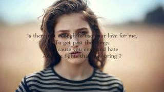 Birdy - Heart Of Gold (Lyrics)