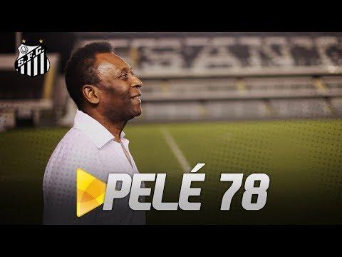 PELÉ 78