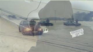 Kocham jezdzić BOKIEM  BMW E36 2.8/I LOVE TO RIDE SIDEWAYS