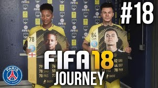 FIFA 18 The Journey Gameplay Walkthrough Part 18 - TELEPATHIC WITH DELE ALLI  (Full Game)