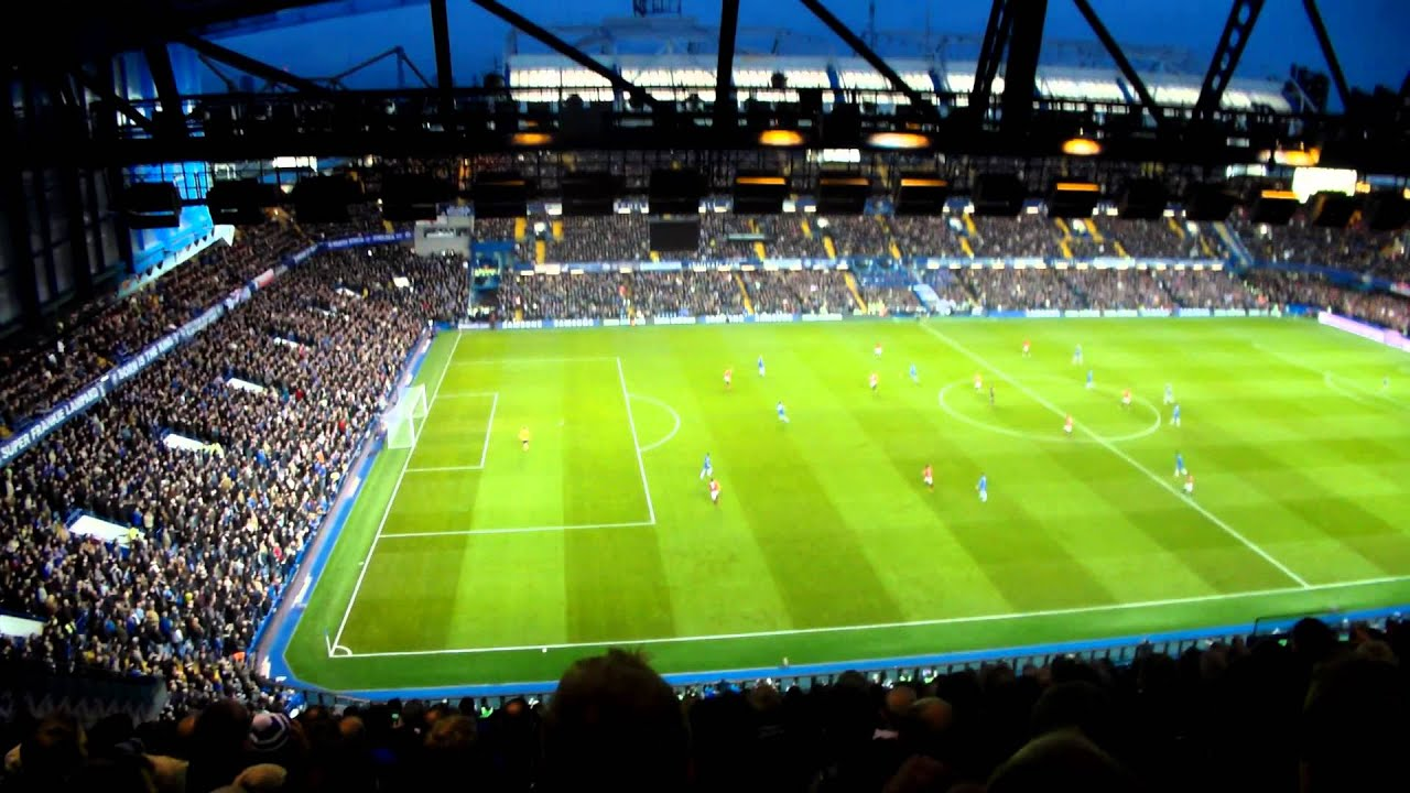 London Wallpaper Hd 1920x1080 Fc Chelsea London Live From Stamford Bridge 28 10 2012