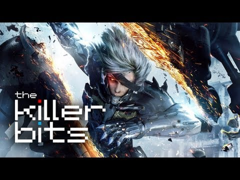 Killer Bits #8 - Metal Gear Rising: Revengeance and Aliens: Colonial Marines - Review