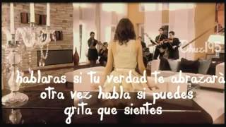Violetta   Habla si Puedes letra Video Oficial)   Cópia