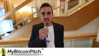 Is it tangible? Where's the in-transit money? - FAQ about Bitcoin by José Maria Macedo (AmaZix)