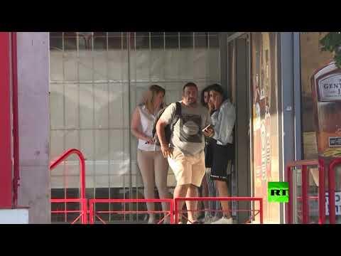 إسرائيل تطلق صفارات الإنذار قرب تل أبيب  - نشر قبل 2 ساعة