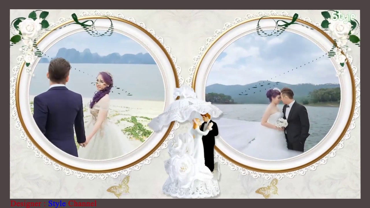Intro Style Wedding Proshow Producer Free Download Youtube