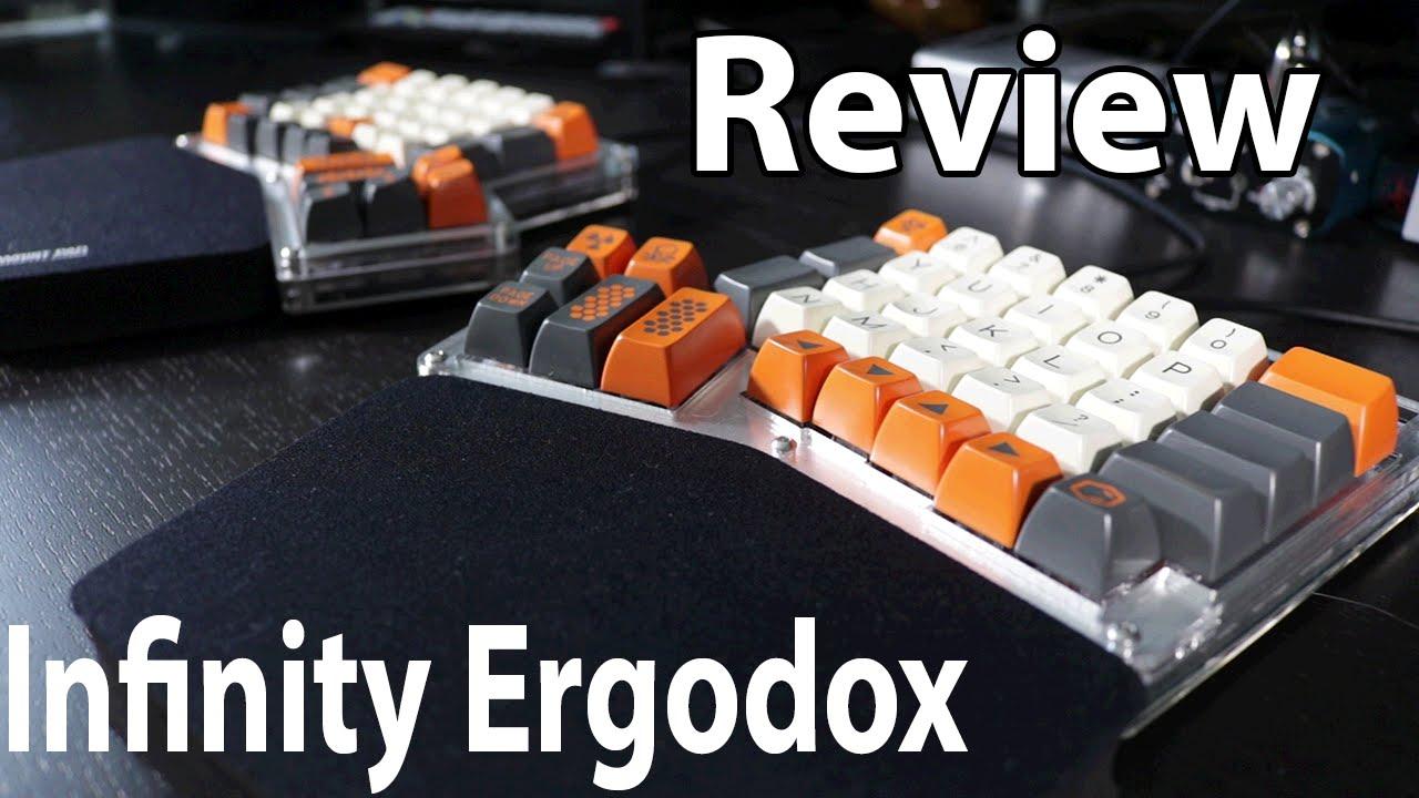 infinity ergodox. Infinity Ergodox