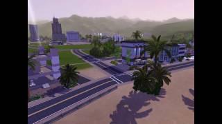 Trailer de Valle Manantiales. - Mundo creado por Ale_Sims3. - Próximamente...