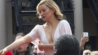 Kate Hudson - BUSENBLITZER-ALARM!  - BUNTE TV
