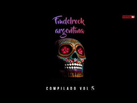 COMPILADO VOLUMEN  5  FMDELROCK ARGENTINA