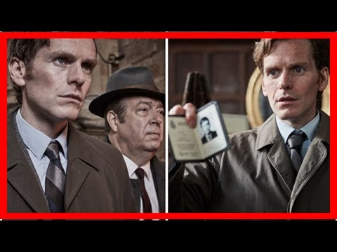 Download Endeavour season 5 release date, cast, plot, trailer: When does the new series air on ITV?