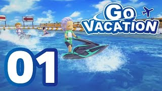 Go Vacation - 01