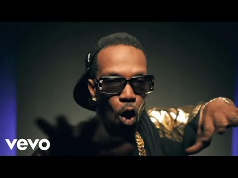 Juicy J - Low ft. Nicki Minaj, Lil Bibby, Young Thug (Explicit)