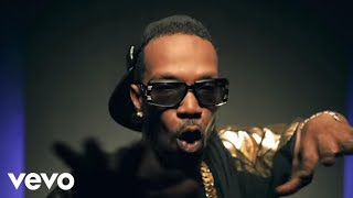 Смотреть клип Juicy J - Low Ft. Nicki Minaj, Lil Bibby, Young Thug