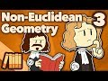 The History of Non-Euclidian Geometry - Squaring the Circle - Extra History - #3